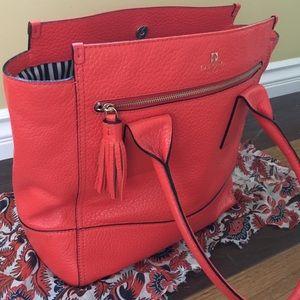 Authentic Kate Spade ♠️ Linda Leather Handbag